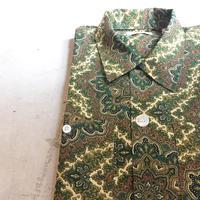 1960's Gantner S/S Shirt Deadstock