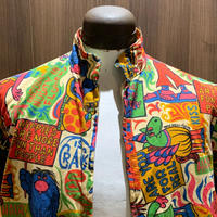 1960〜70's Unknown Monster Jacket