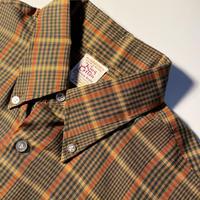 1960〜70's ARROW L/S Shirt