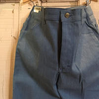 1960〜70's Lee Lastic Stretch Tapered Pants Deadstock