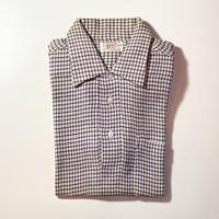 1950's〜 AERTEX Polo S/S Shirt Deadstock