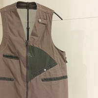 1940's MASLAND Fishing Vest
