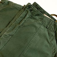 1960's US.ARMY Aggressor Trousers