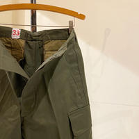 1950〜60's French Army M-47 Trousers Deadstock