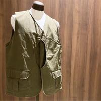 1950's HINSON Bodyguard Hunting Vest