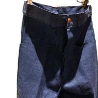 1940's Unknown Denim Trousers Deadstock