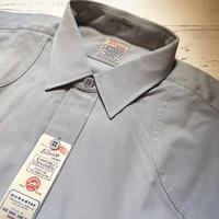 1960's Elbeco Poplin L/S Shirt Deadstock
