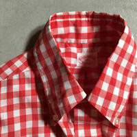 1970's Brooks Brothers S/S Shirt