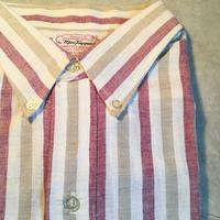 1960's Mac Taggant S/S Shirt Deadstock