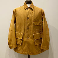 1940's Red Head Hunting Jacket