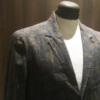 1960's HOWARD Tailored Jacket