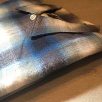 1960's KOLESPORT Flannel L/S Shirt Deadstock
