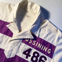 1950's〜 WELDON Pullover Pajama L/S Shirt
