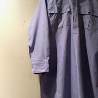1960's RAF Pullover L/S Shirt