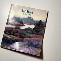 1990's L.L.Bean Catalog