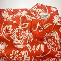 1960's ISLANDER Pullover S/S Shirt Deadstock