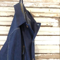 1960's H BAR C Coverall Deadstock