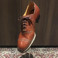 1950's〜 City Club Leather Shoes Deadstock