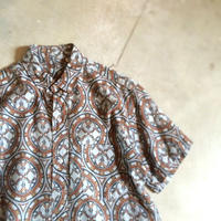 1960's WASH'N WEAR S/S Shirt