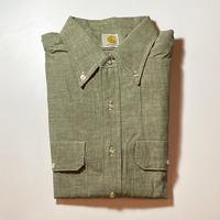 1960〜70's Carhartt L/S Shirt Deadstock