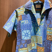 1960's ARROW Skipper S/S Shirt