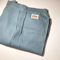 1950's〜 TOM SAWYER Cotton Easy Pants Deadstock