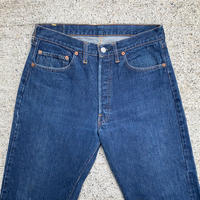 1960's Levi's 501 Big E Denim Pants