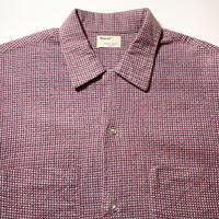 1950〜60's Truval Flannel L/S Shirt
