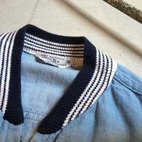 1960's HERCULES Cotton Blouson