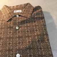 1960's B.V.D. L/S Shirt Deadstock