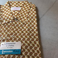 1960's Spindle City S/S Shirt Deadstock