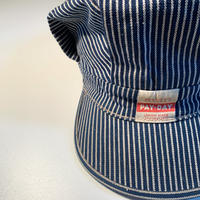 1950's〜 PAY-DAY Hickory Work Cap