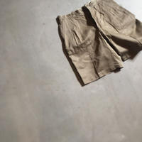 1950's US.ARMY Chino Short Pants