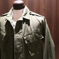 1960's US.ARMY Jungle Fatigue 1st Jacket