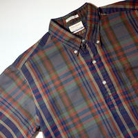 1960's Custom Casuals Pullover S/S Shirt
