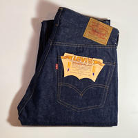 1970's Levi's 501 66 Single Denim Pants Deadstock