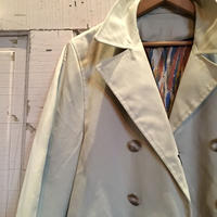 1960〜70's Laniri Doublebreasted Coat