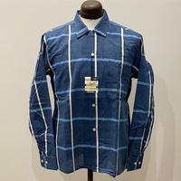 1960's BARGO L/S Shirt Deadstock