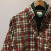 1970〜80's BRUBAKER L/S Shirt Deadstock