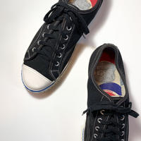 1960's SEARS Canvas Sneaker Deadstock