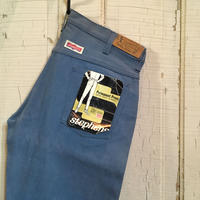 1960's〜 Stephens Stretch Tapered Pants Deadstock
