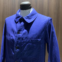 1950〜60's ANTHRAQUINONE Twill Work Jacket
