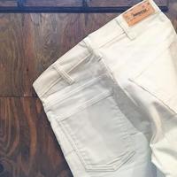 1980's Levi's 519 Corduroy Pants Deadstock