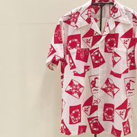 1960〜70's Unknown S/S Shirt