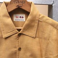 1960's LAMER Pullover S/S Shirt Deadstock