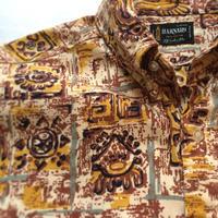 1960's BARNABY S/S Shirt