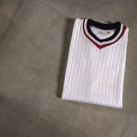 1960's Rob Roy S/S Cotton Knit Deadstock