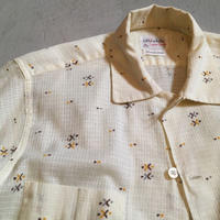 1950's idlewhile S/S Shirt