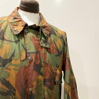 1980's Barbour DPM Oiled Jacket 1st Model