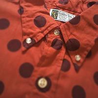 1960's Golden Vee L/S Shirt